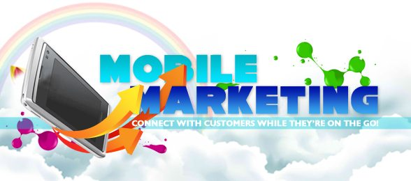 Mobile Marketing sunshine coast