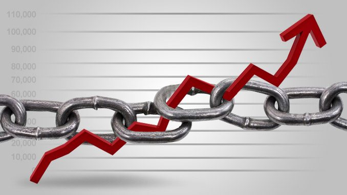 The Use of Outbound Authority Links