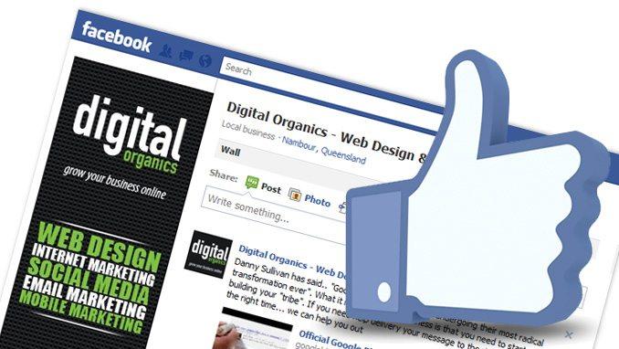 Facebook Tips - Status Updates