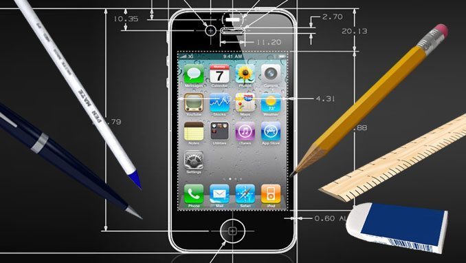 iPhone Interface Design Tips