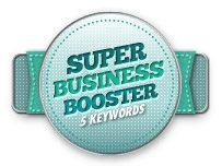 SEO business booster