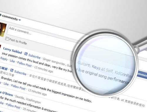 Using Facebook Comments to Improve Google Search Rankings