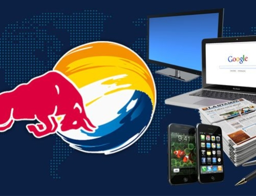 Red Bull Social Media Success Formula