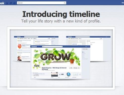 Understanding the Facebook Timeline for Brands
