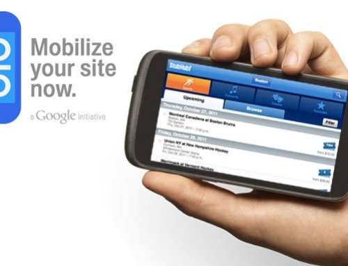 """Go Mo"" – Google's Online Mobile Compatibility Testing Tool"