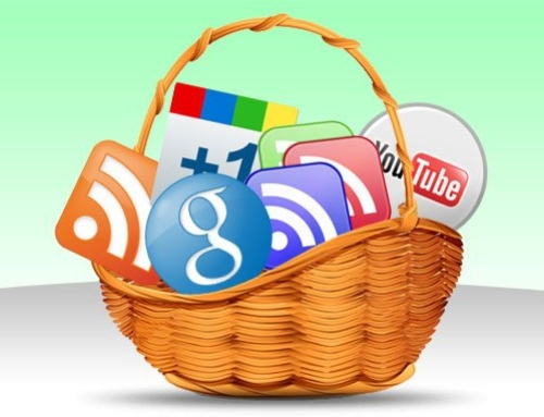 Collecting Your Niche's Conversation with Google Reader & Google Alerts