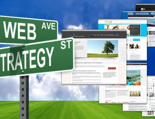 Web Strategy – What it is and Why You Should Care