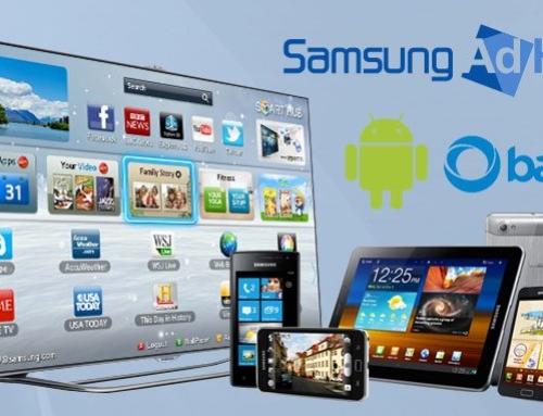 Samsung AdHub Market – New Mobile Advertising Platform