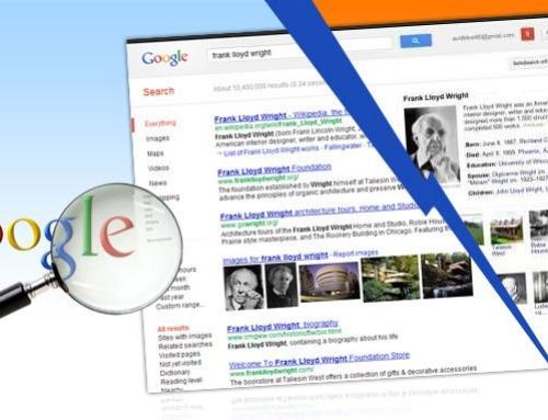 Knowledge Graph – Google Reveals Semantic Search