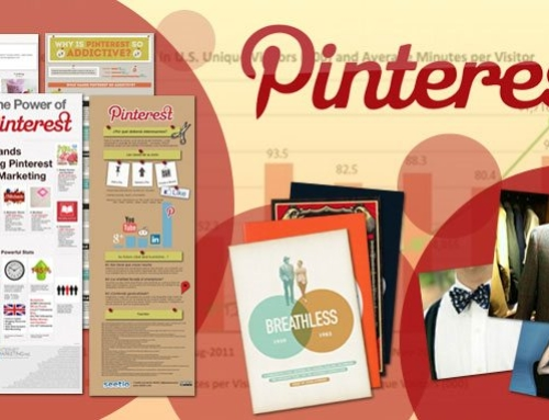 Smart Ways to Use Pinterest for Marketing