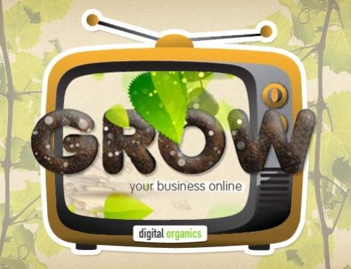 Introducing Digital Organics Video