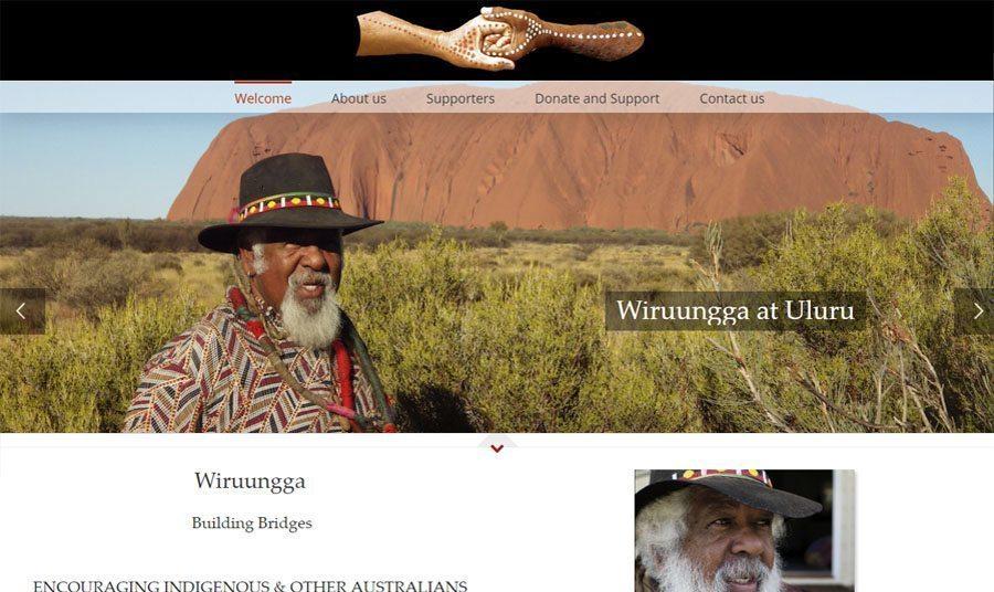 wiruungga website