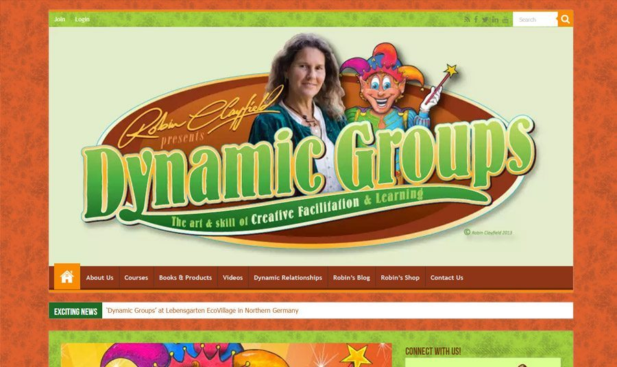 dynamic groups