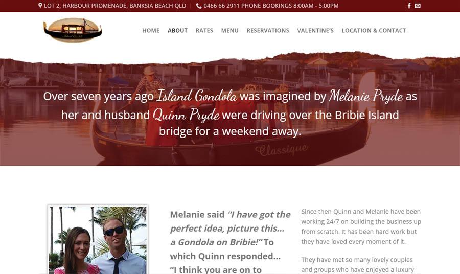 Bribie Island Gondola